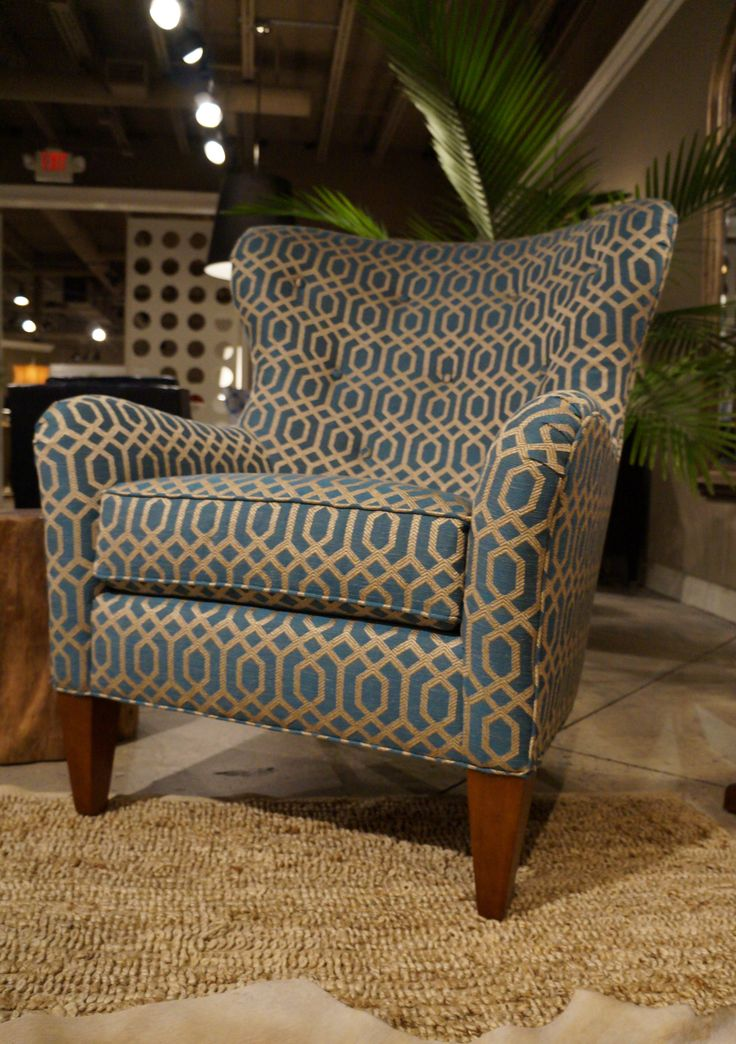 Trend Alert: #geometrics   Huntington House Showroom At High Point Furniture  Market October 2013