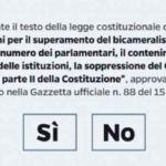 Referendum Costituzionale 2016, i bookmaker dicono NO