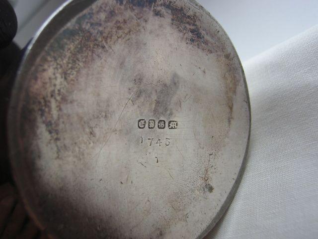 Pewter Mark Antiques Value Antiques Restaurant Design