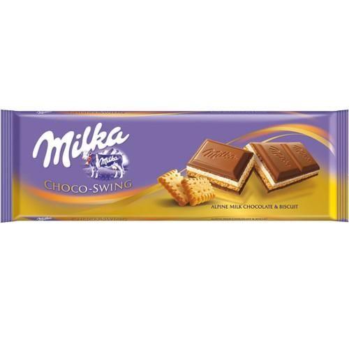 Milka Choco Swing #chocolate #milka #confectionery #chocolate #snacking #dutyfree #hellenicdutyfreeshops #shopping #sharing #airportexclusive