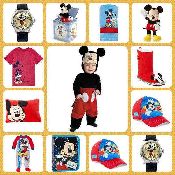 """""""Sweet Mickey Finds Starting at ONLY$4.99! Image 