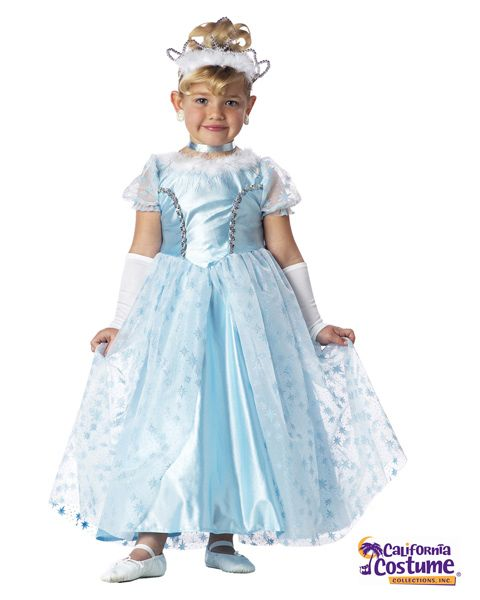 Princess Cinderella Toddler Costume  5cedbcfed9
