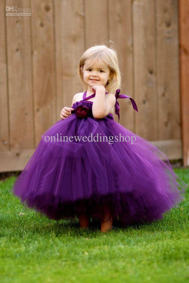 78 Best images about Baby girl wedding dress on Pinterest ...