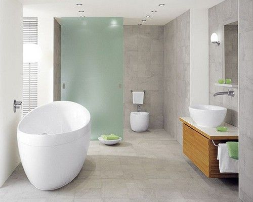 Best 9 Contemporary Bathroom Remodel Ideas