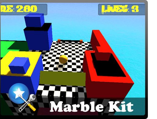 Marble Kit Unity Asset Store Unreal Engine Unity Games