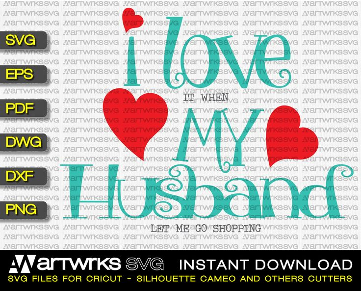 Download Birthday gifts for wife SVG files for Cricut and ...