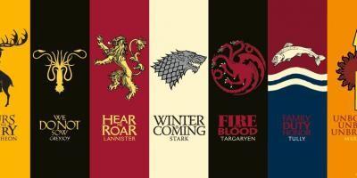 A quelle maison de Game of Thrones appartiens-tu ? | melty