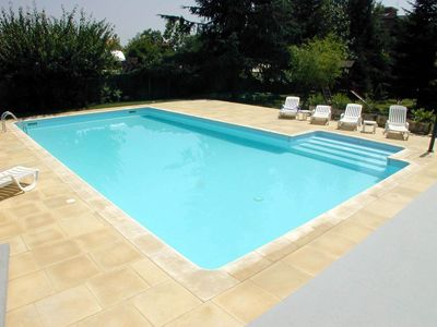 17 best images about pools on pinterest pool backyard Rectangular swimming pools for sale