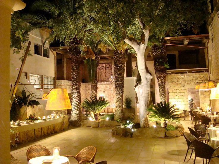 Location Matrimonio Lecce - Torre del Parco