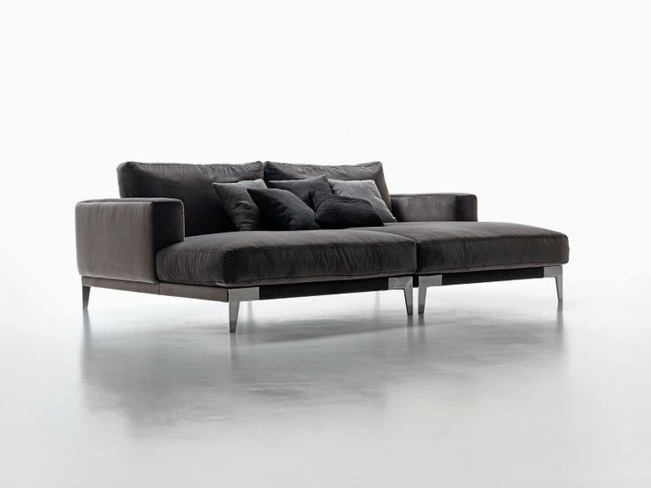 chaise longue moderna modello One - Tino Mariani http://www.tinomariani.it/prodotti/one.html
