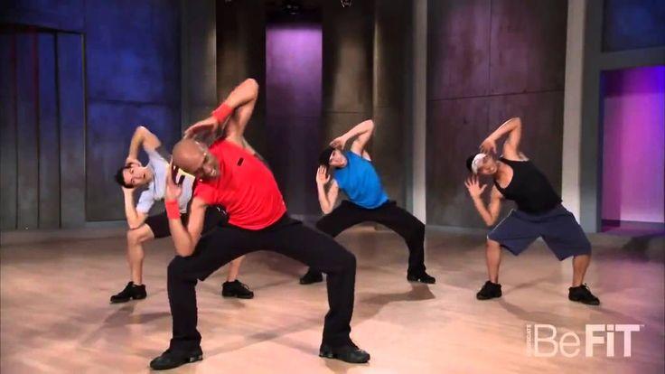 Thể dục nhịp điệu giảm mỡ bụng, cơ bụng săn chắc aloGIAMCAN com