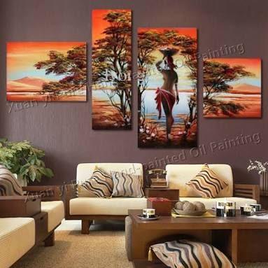 17 mejores ideas sobre cuadros decorativos para sala en for Consejos para el hogar decoracion