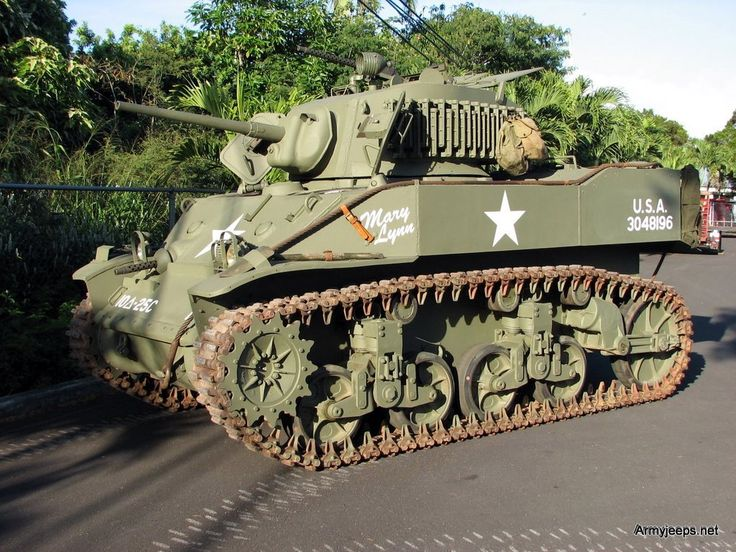 FOR SALE: 1944 M5A1 Stuart Light Tank - http://www.warhistoryonline.com/war-articles/sale-1944-m5a1-stuart-light-tank.html