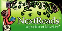 NextReads Get book recommendations in your email. Forsyth County Public Library – Reader's Corner