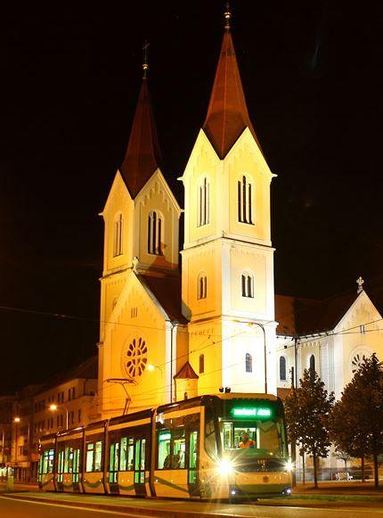 Plzeň. Czechia