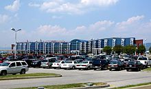 Roanoke, Virginia - Wikipedia