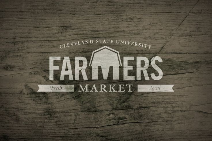With more and more of us buying our food directly from producers, how are branding agencies aiding the rise of the farmers market movement?