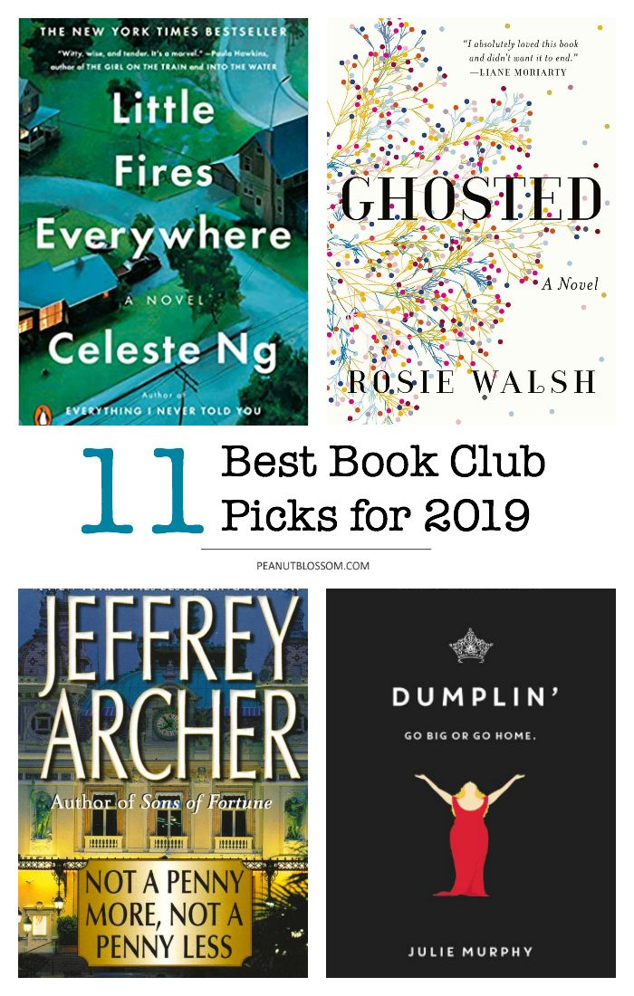 best selling books of 2019