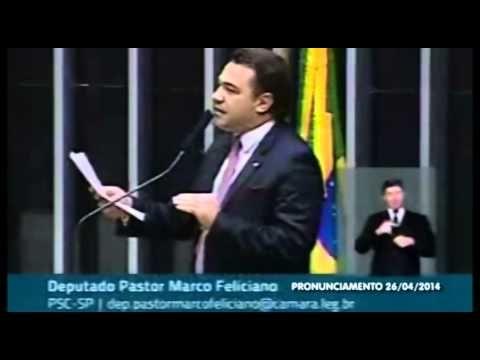 Pronunciamento 26/02/2014 - Olavo de Carvalho