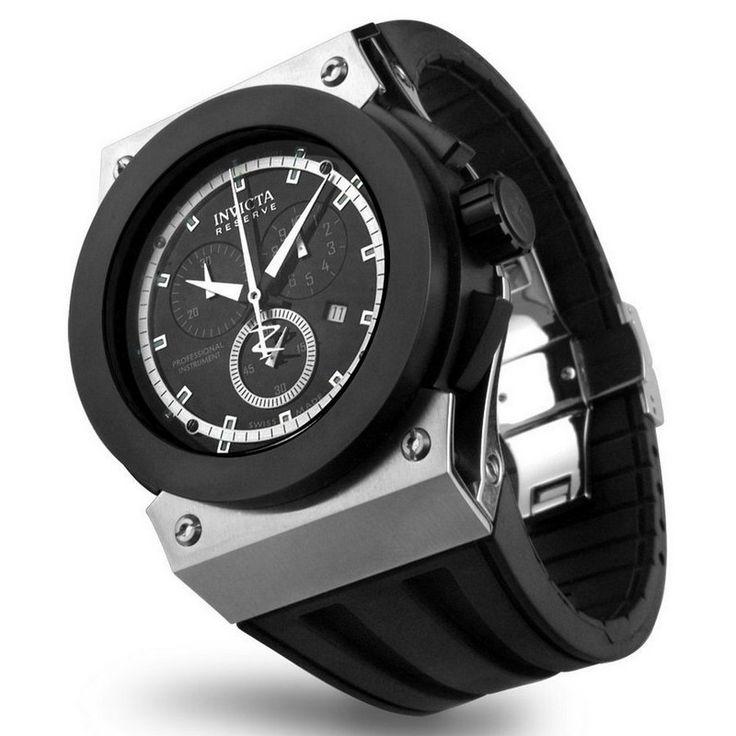 Invicta Akula Reserve Sport Chrono Watch