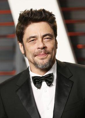 Il n'est plus un coeur à prendre. Benicio del Toro serait effectivement en couple avec une jeune actrice française, Indiana Vianelli.