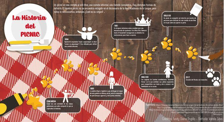 Historia del Picnic