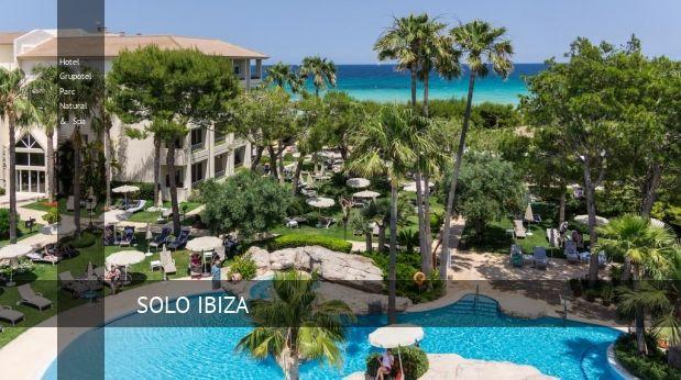 Hotel Grupotel Parc Natural & Spa en Mallorca opiniones y reserva