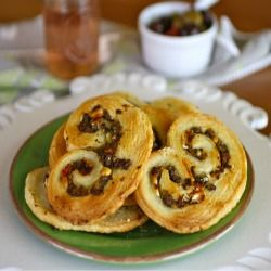 puff pastry tart greek puff pastry appetizers with kalamata olives