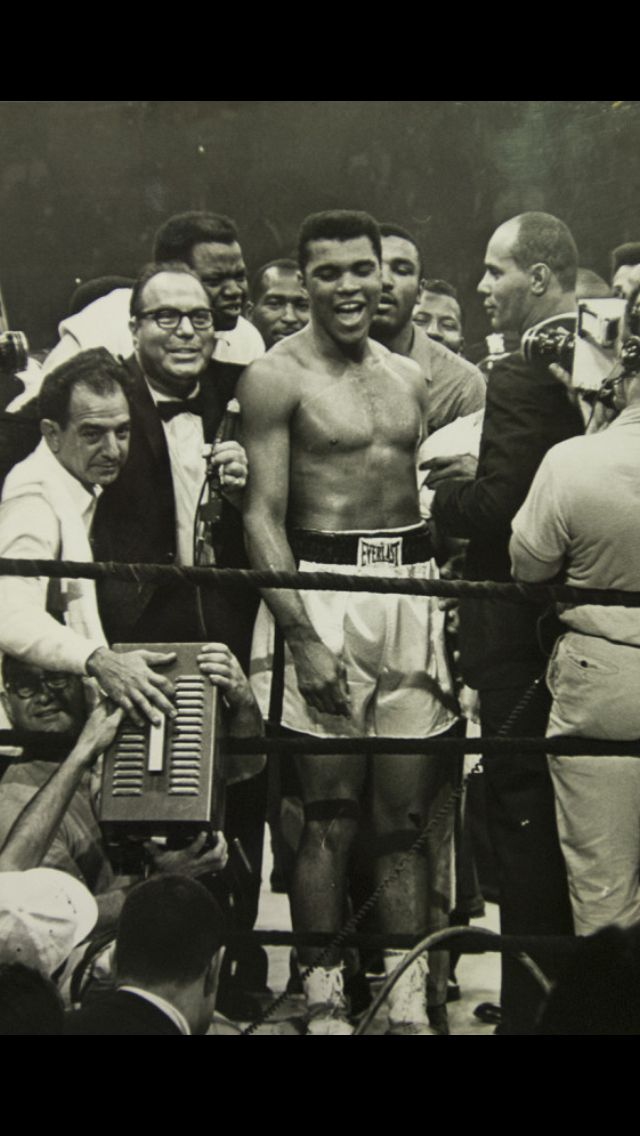 17 best images about boxing 1950 s to 80s on pinterest
