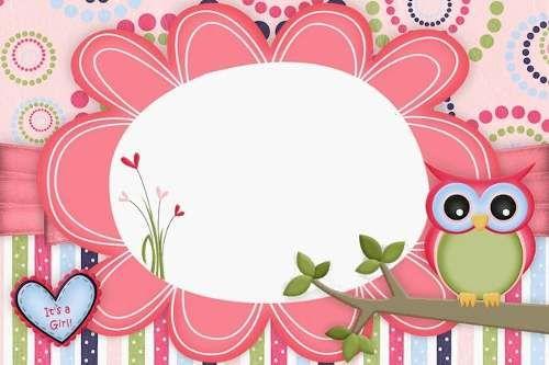 baby shower niña - Buscar con Google