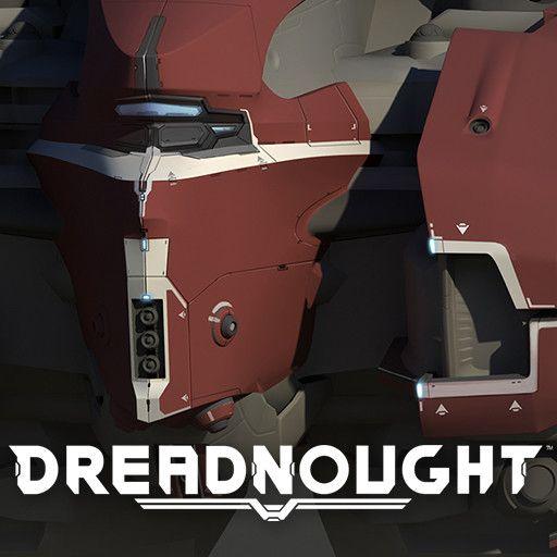 DREADNOUGHT - Heavy Support - Ohkta - Tier V, Michael Oberschneider on ArtStation at https://www.artstation.com/artwork/v5n2d
