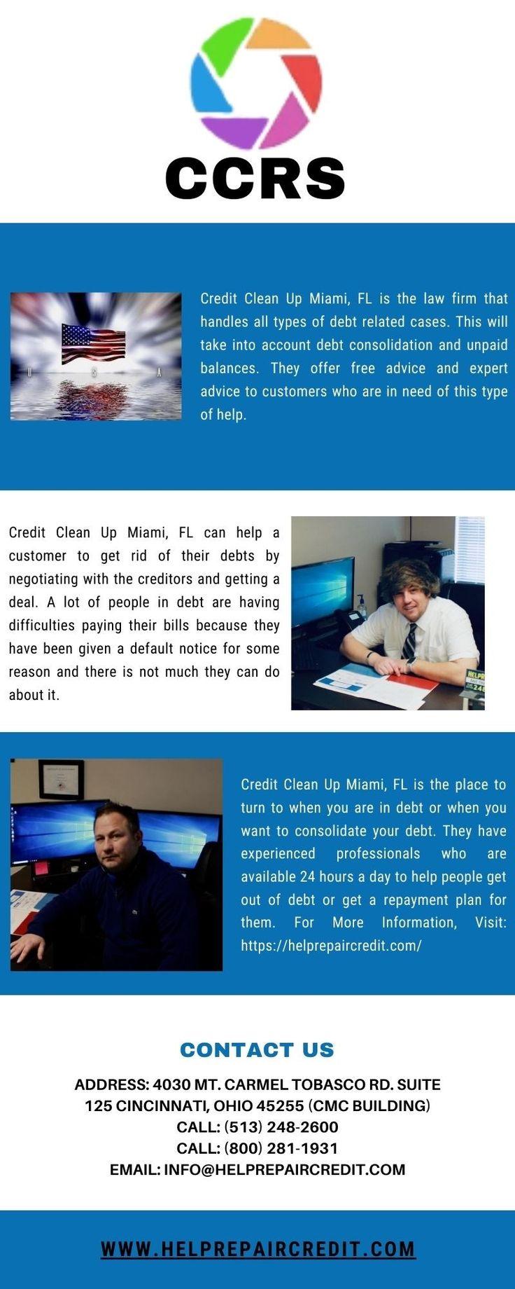Credit repair companies miami fl in 2020 credit repair