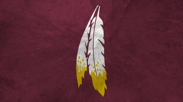 Minimalist NFL team logos. Washington #Redskins | For The ...