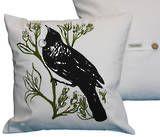 Kiwiana cushions