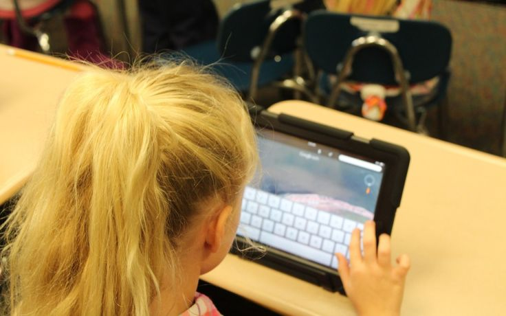 How Big Data is Optimizing the Classroom