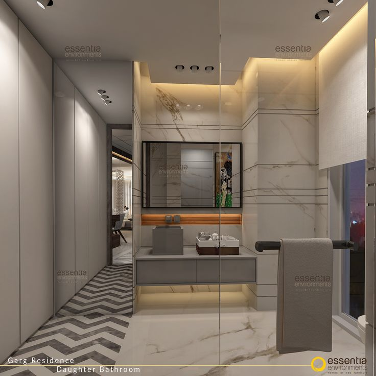 Designed by Monica Chawla at Essentia Environments