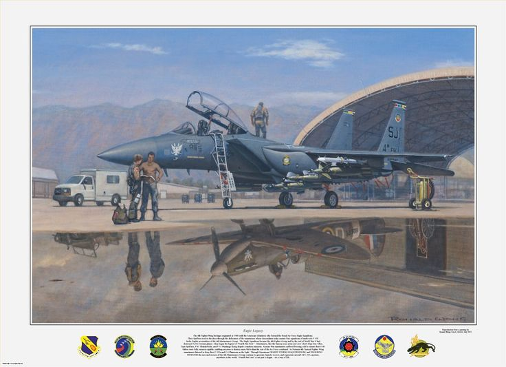 40 best F-15E Strike Eagle images on Pinterest | Eagles, Military ...