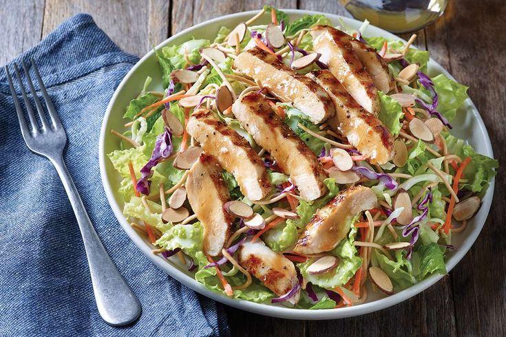 Applebees Neighborhood Bar  Grill Applebees  Salad -9521
