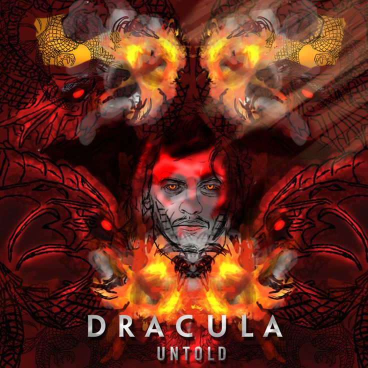 Dracula Untold: Emerging of the Monster