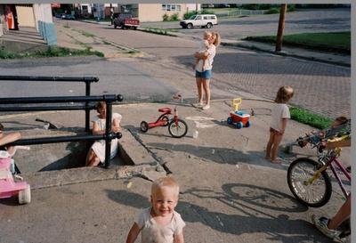 photos by Doug DuBois