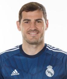 IkerCasillas Fernández
