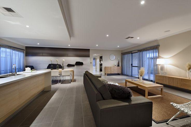 The Long Beach Blueprint Homes New Home builders Perth WA
