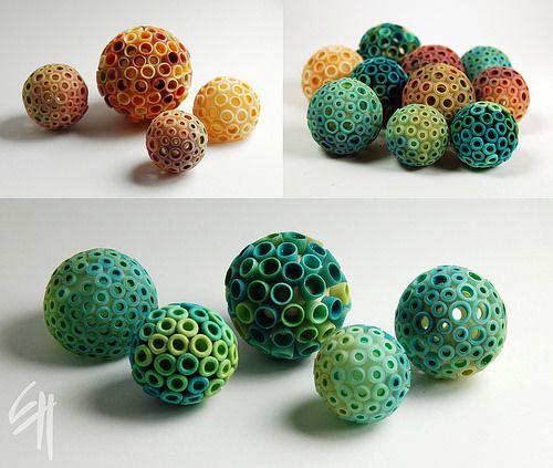 Amato Oltre 25 fantastiche idee su Tutorial argilla polimerica su  BD12