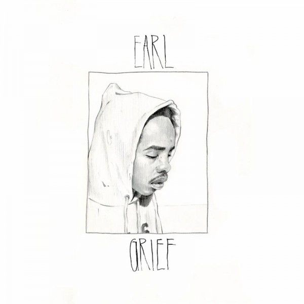 Earl Sweatshirt Attacks Sony Music For Leaking New Album Art, Release Date