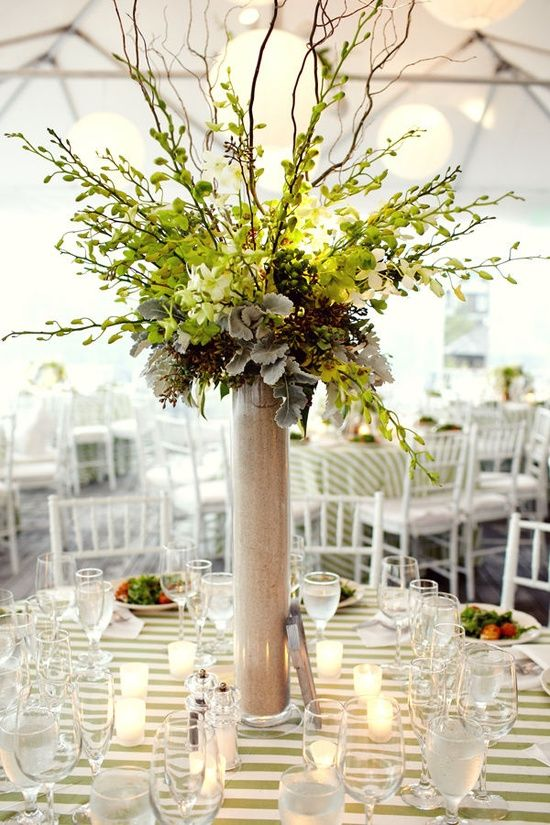 High centerpieces my destination wedding pinterest