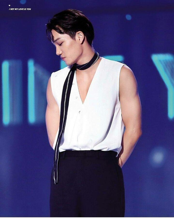 """Exo❤ Kai❤ #exo #kai #kimjongin #88 #exok #exol #exom #exoluxion #exokai #king #smile #exorduim…"""""""