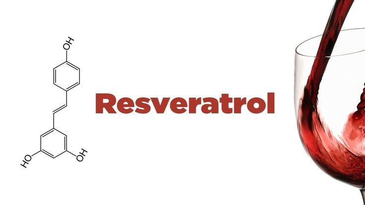 What is Resveratrol? Benefits of Red Wine
