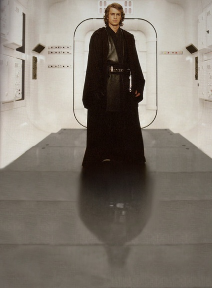 I don't care what anyone says, Hayden Christensen was a great Anakin Skywalker!