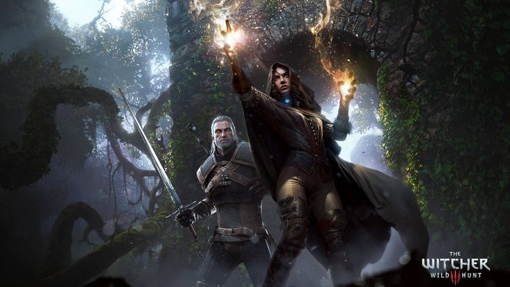 3840x2160 the witcher 3 4k full hd picture
