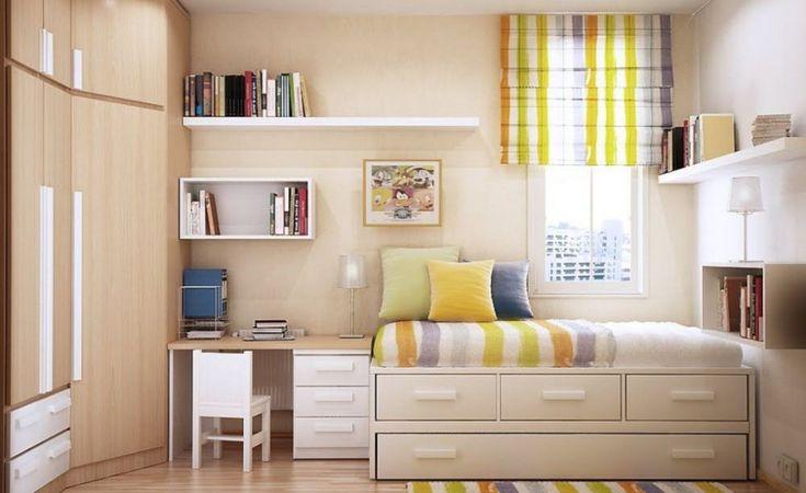 Mobila pentru dormitoare mici acasa